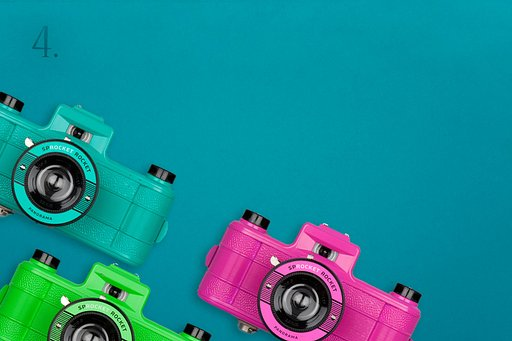 Today Only: 21% Off Any Sprocket Rocket Camera