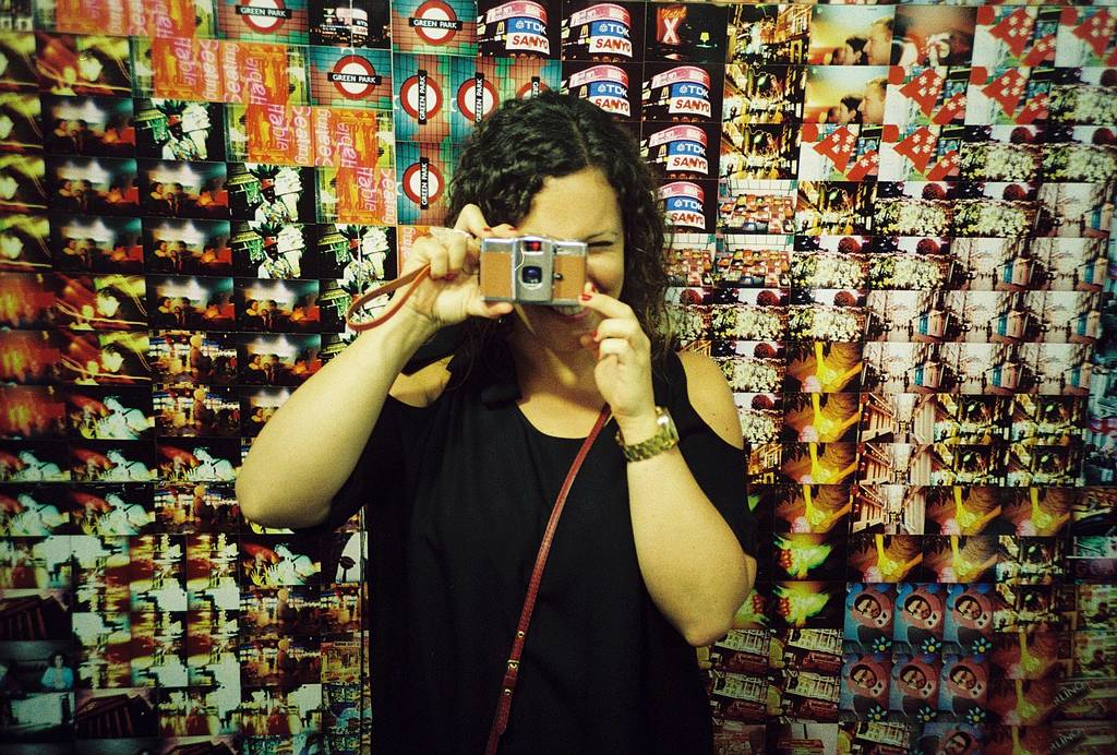 A Round-up of Lomography Events Around the World in September