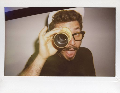This Just In: Lomography NYC's Achromat Launch Party!