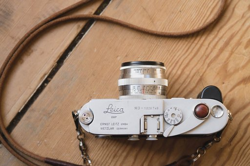 LomoAmigo Hamish Gill on Shooting with the Jupiter 3+ Lens