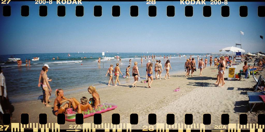 Sprocket Rocket: a nice camera for my summer!