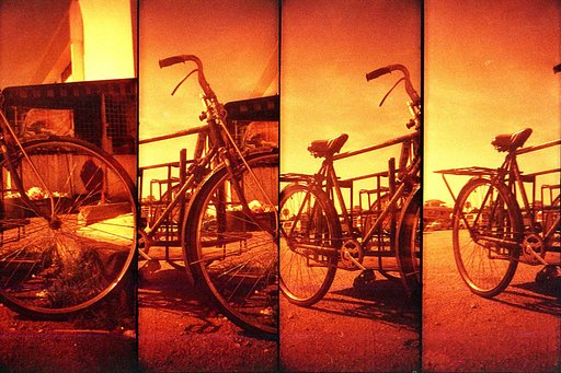 Barcelona - Workshop: Supersampler sobre ruedas