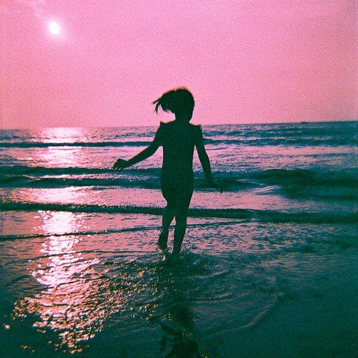 Stunning Silhouettes Courtesy of the Diana F+