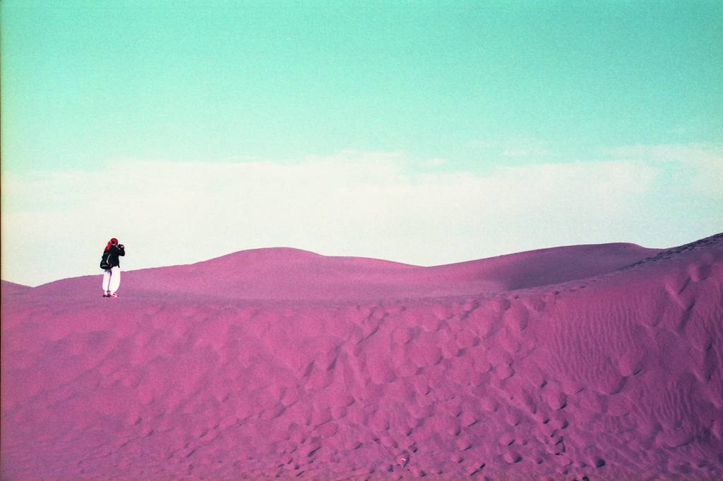 Beautiful, Otherworldly Scenes Courtesy of the LomoChrome Purple Rumble Winners