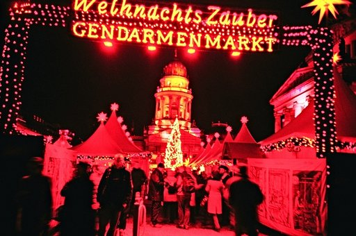 Popular Christmas Markets in Europe Part 1