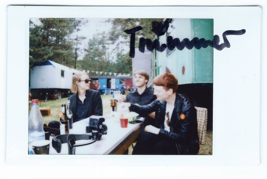 On Lomo'Instant Festival Tour with Berlin Sessions