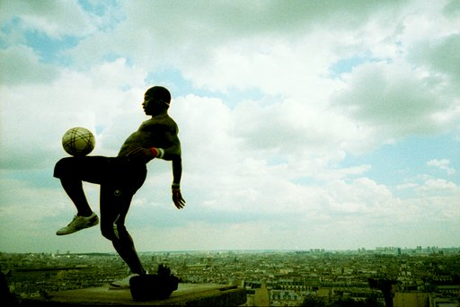 The World's Favorite Game: The Culture of Football in Analogue