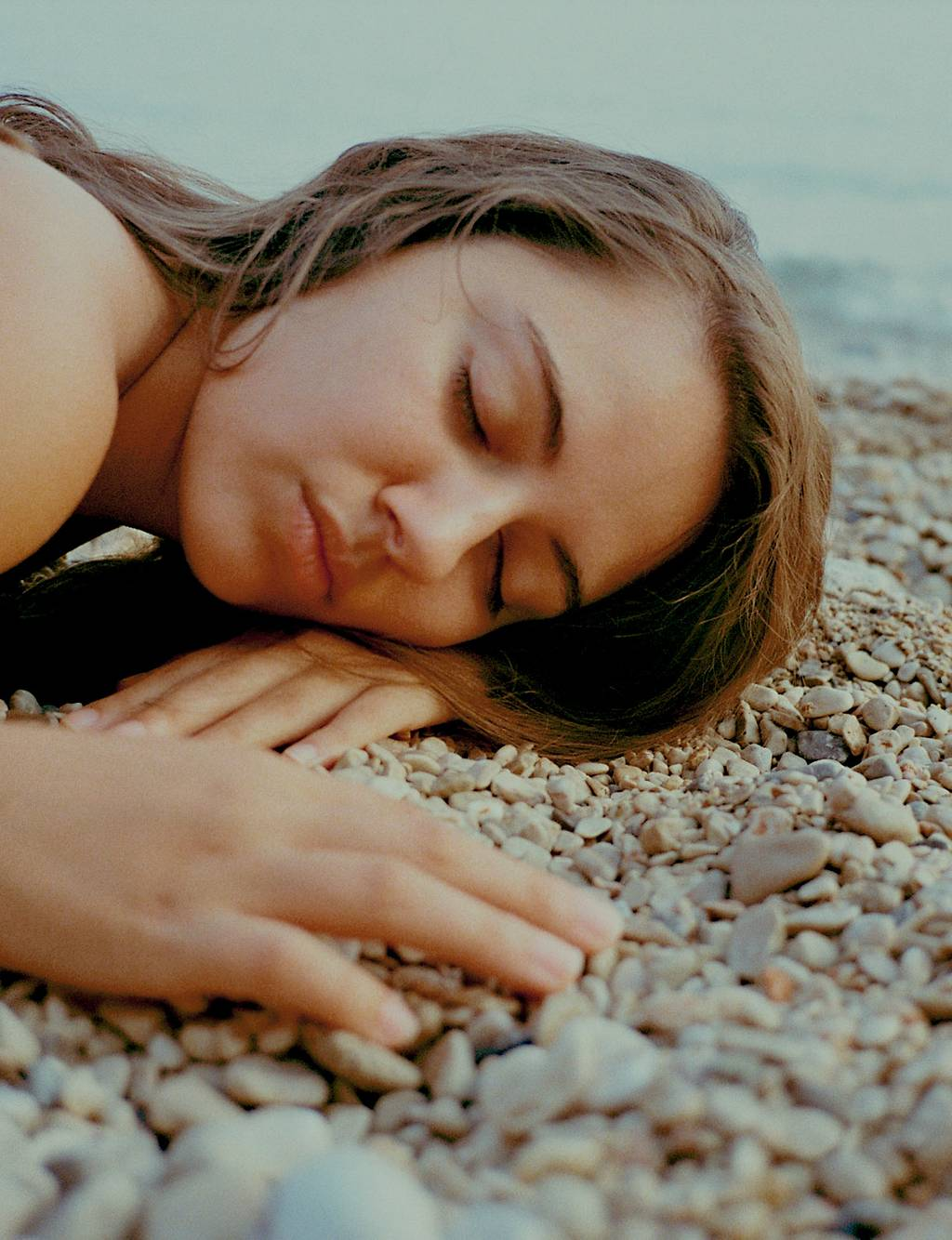 Eva Abeling: A Summer by the Seaside with the Lomography Color Negative 400