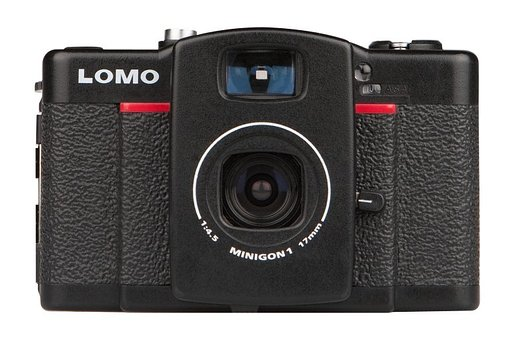 Get Wide with Lomo LC-Wide