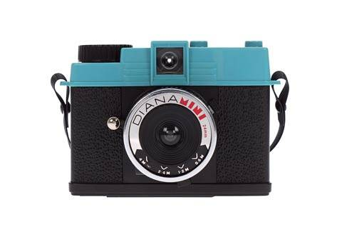 Diana Mini : Does Size Matter?