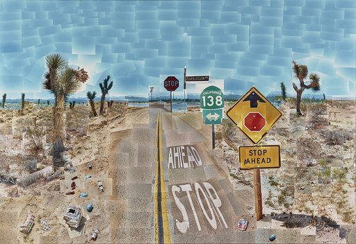 """Happy Birthday, Mr. Hockney"": A Retrospective"