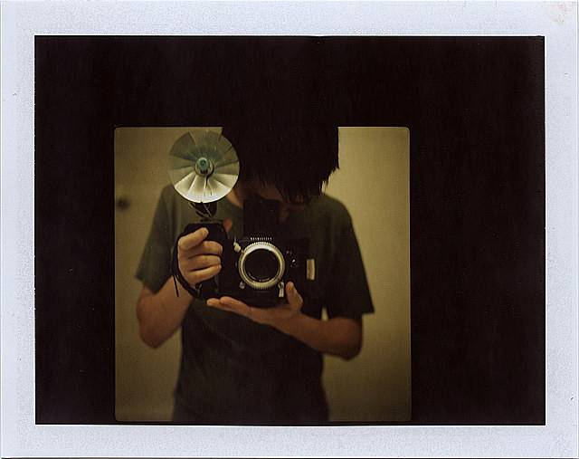 LomoAmigo Duncan Wong Shoots Poetry In Motion