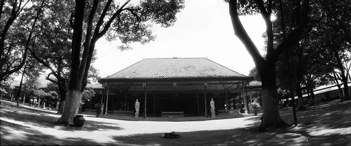 Kasunanan Surakarta Palace: Old Java Kingdom