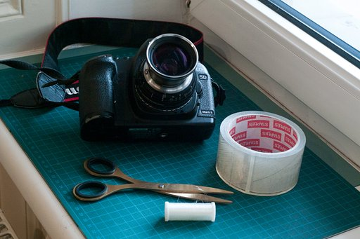 Lomography Tutorials: How to Add Character to Your Shots by Using Simple Lens Hacks