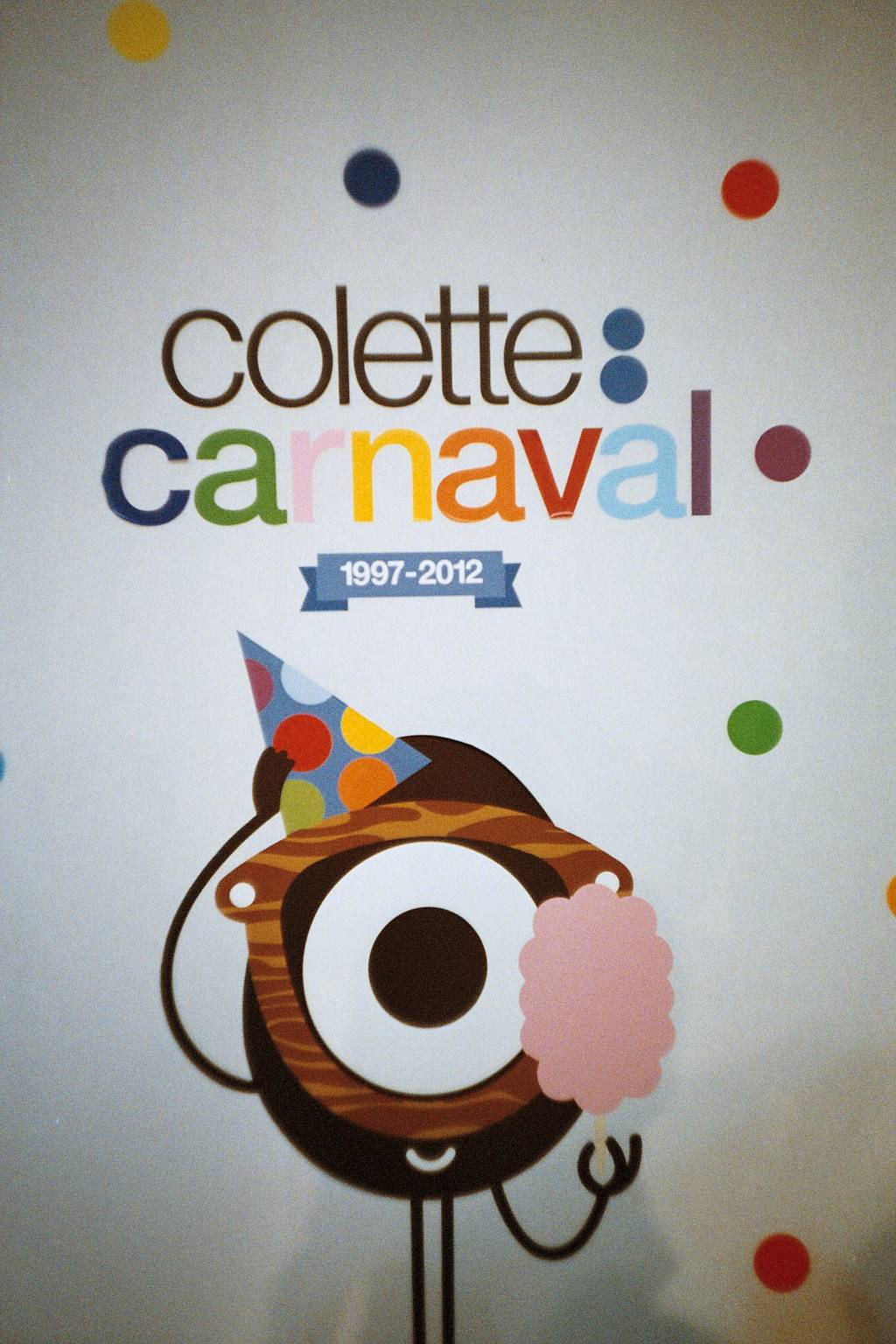 15 Years of Colette