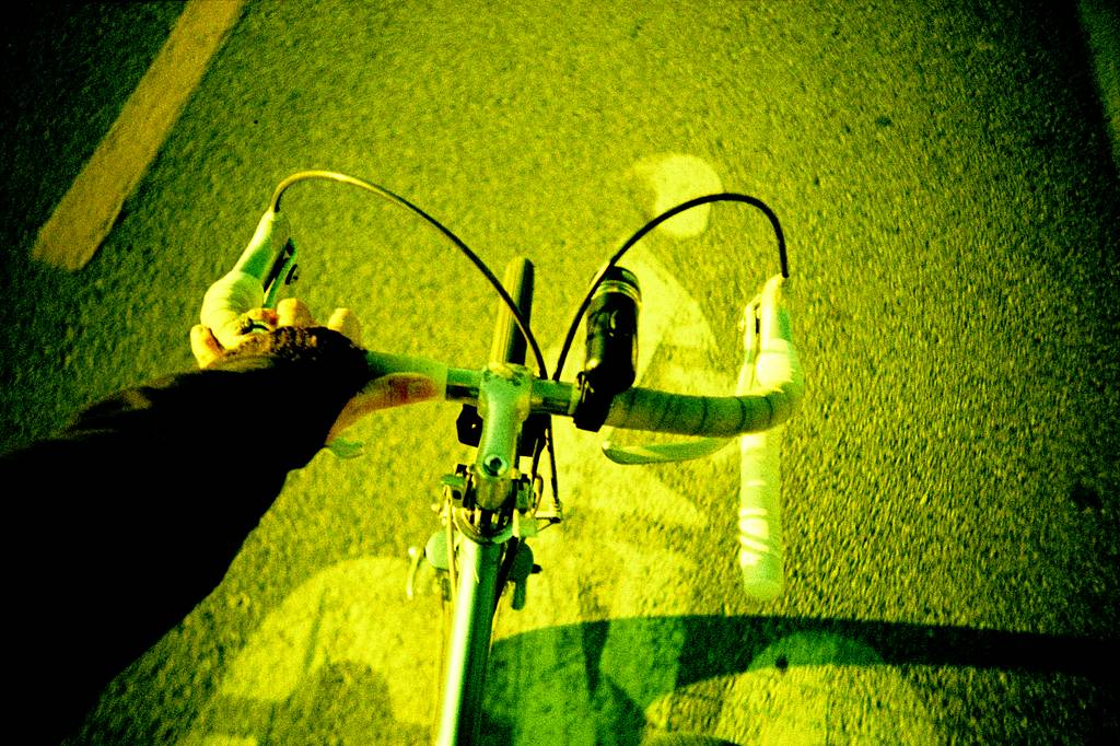 From Photo to Book, Meet Lomographer Misha Ashton-Moore