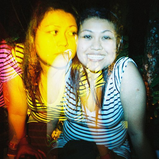 LomoGuru of the Week: stonerfairy
