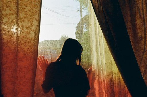 Documenting Isolation: How Lomographers Cope With Confinement, Pt. 1