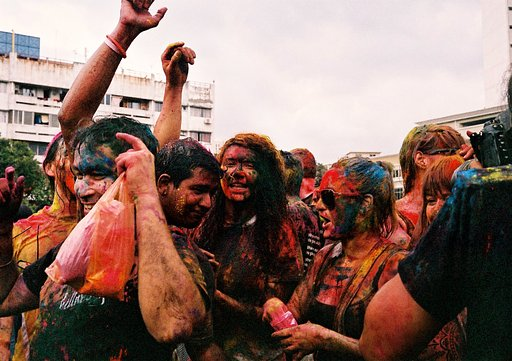 Wanderlust Wonderlist: The World's Craziest Festivals (Part 1)