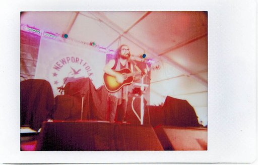 Instant Good Times at the Newport Folk Festival with The Wild Honey Pie