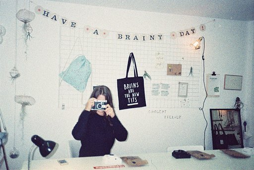 Recap: Instant workshop bij Brainy Days