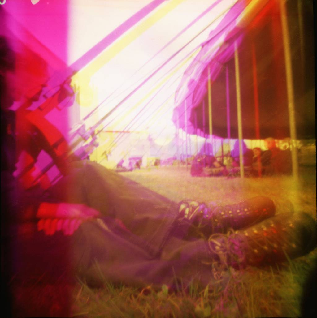 Diana Multi Pinhole Operator: Multi Colors, Multi Results, Multi Pleasure