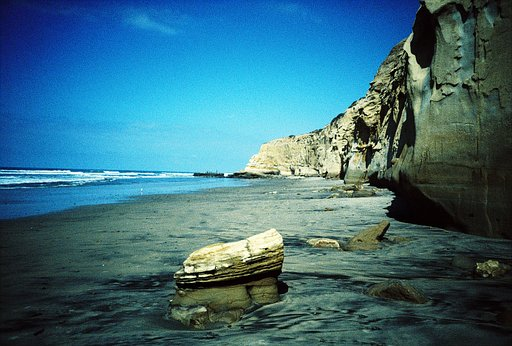 US CitySlicker David: Four Places You Can't Miss When Hiking in La Jolla