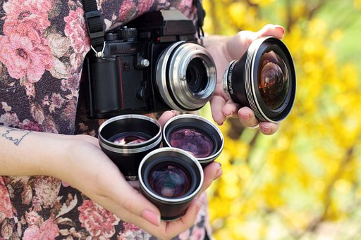 Always Have the Right Prime at the Right Time With the Neptune Convertible Art Lens System