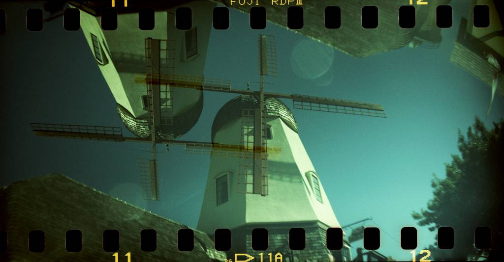 Go Panoramic With Sprocket Rocket!