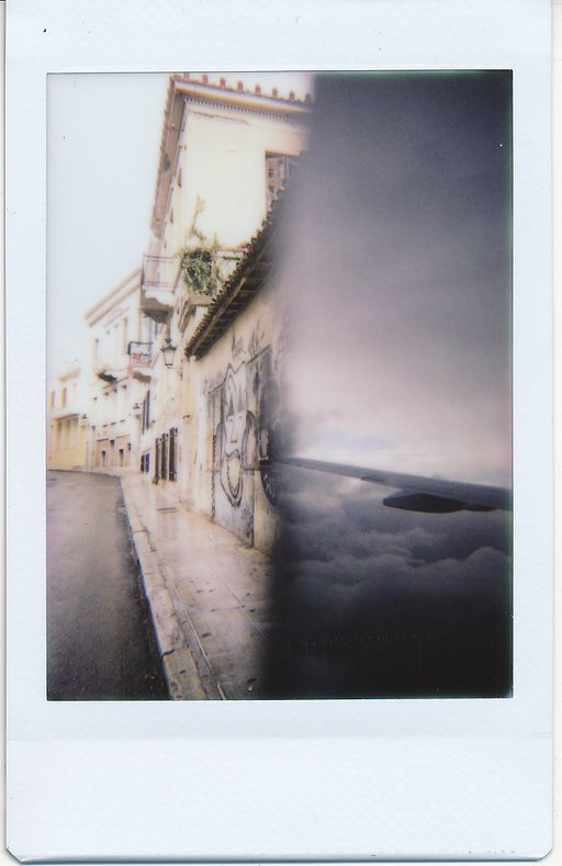 Around the World in Analog: Athens, Greece