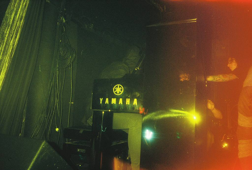 LomoAmigo: Singer-Songwriter Ryan Star