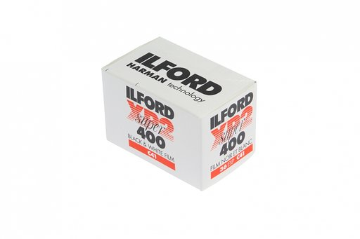 Ilford B&W ¡Super!