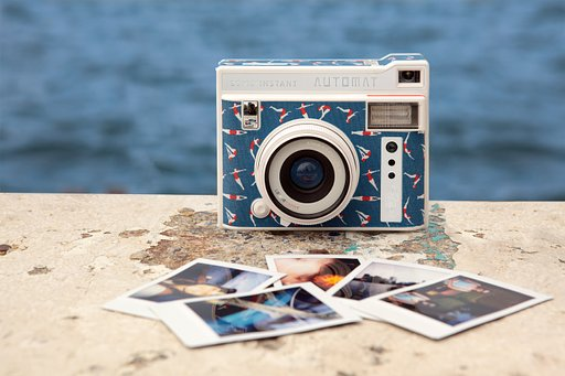 Introducing the New Lomo'Instant Automat Riviera!