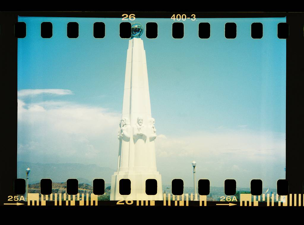 Workshop Highlights: Panorama-Rama Meetup at Griffith Observatory