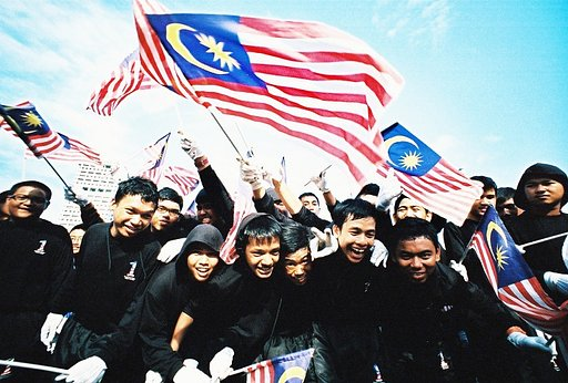What Does Merdeka Day Mean to You, Malaysia?