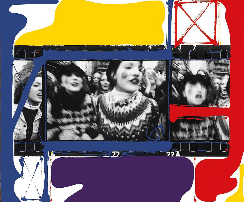 Lomography x William Klein x Polka Factory:街頭攝影比賽