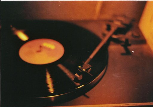 Analogue Day Activity: Get Yourself a Record Player and Some Vinyl