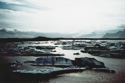 Jökulsárlón in Iceland – Lost in Attraction