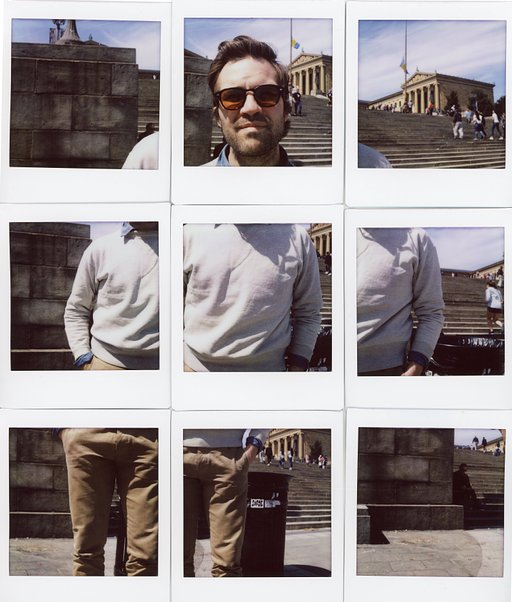 Recap: Workshop & LomoWalk with Brian Bruno in Philadelphia