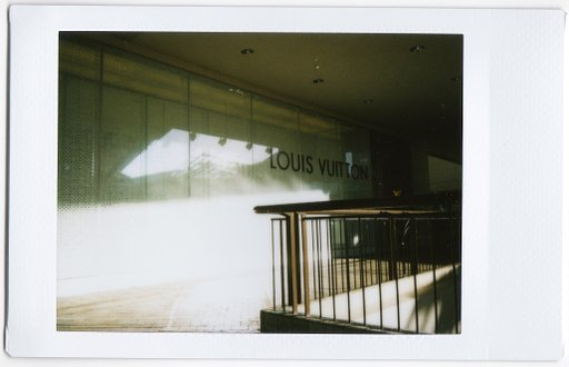 A Look at Fuji Instax Mini Film