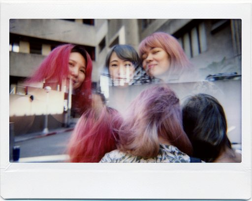 Showcase: Everywhere We Shoot Shoots With The Lomo'Instant Wide