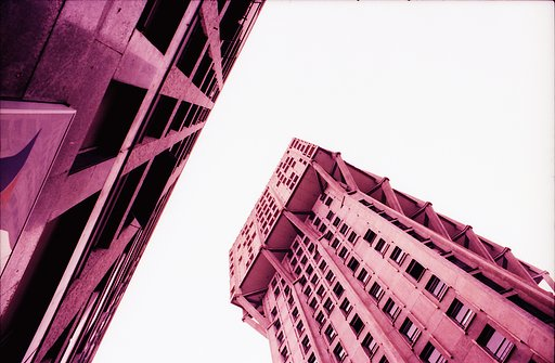 Just Another LomoArch: Gionnired
