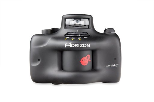 Lomopedia: Horizon Perfekt